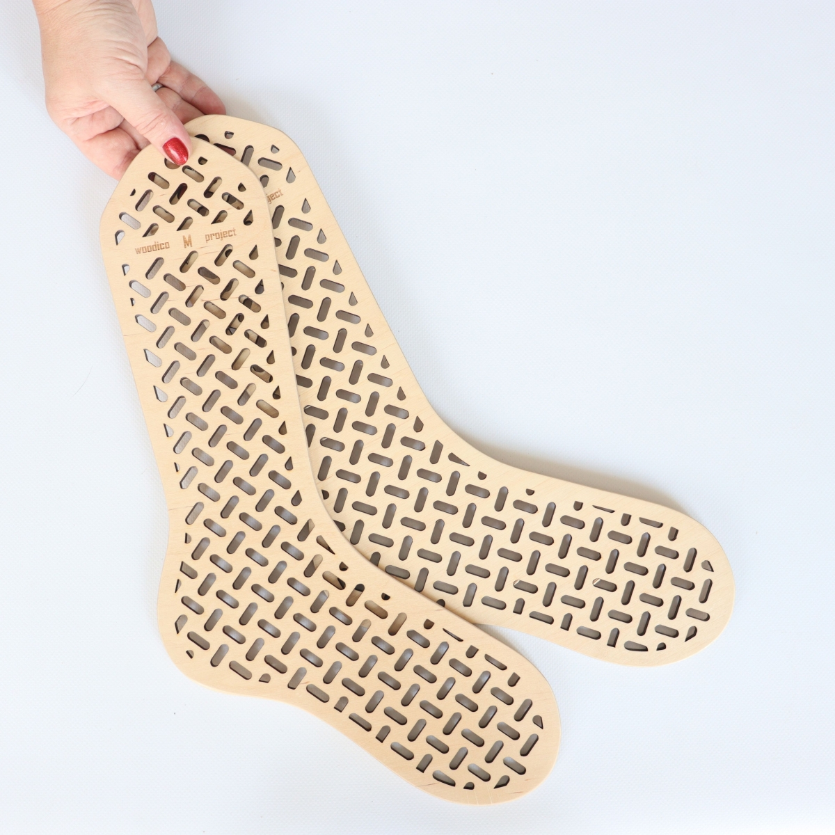 woodico.pro wooden sock blockers stitches 6 1200x1200 - Wooden sock blockers / Stitches