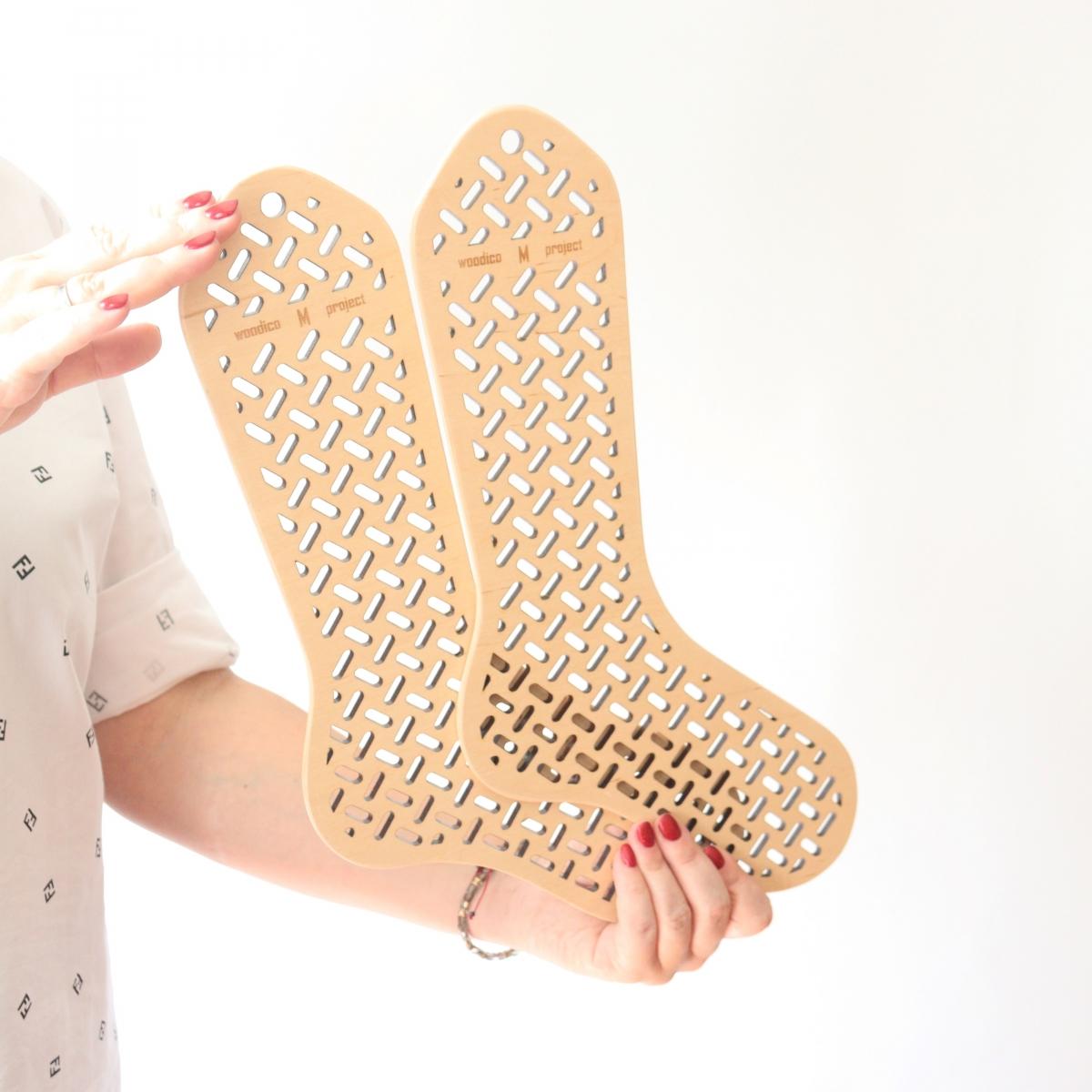 woodico.pro wooden sock blockers stitches 7 1200x1200 - Wooden sock blockers / Stitches