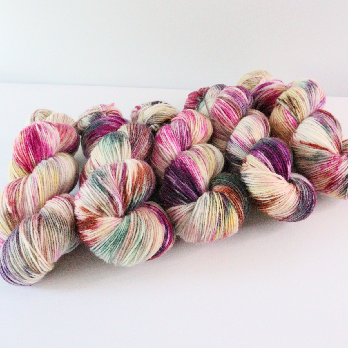 woodico.pro hand dyed yarn 070 5 1200x1200 - Hand dyed yarn / 070