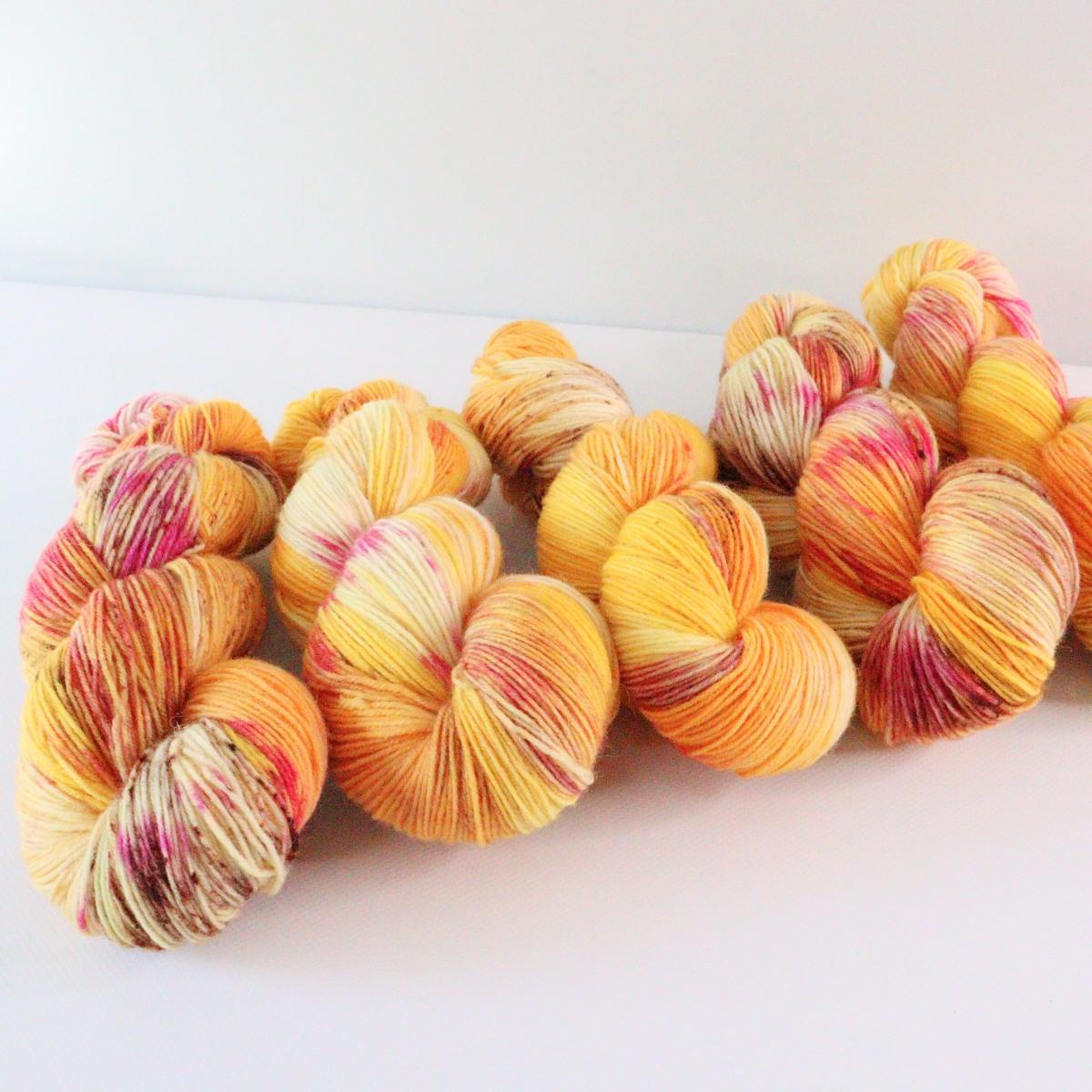 woodico.pro hand dyed yarn 071 1200x1200 - Hand dyed yarn / 071