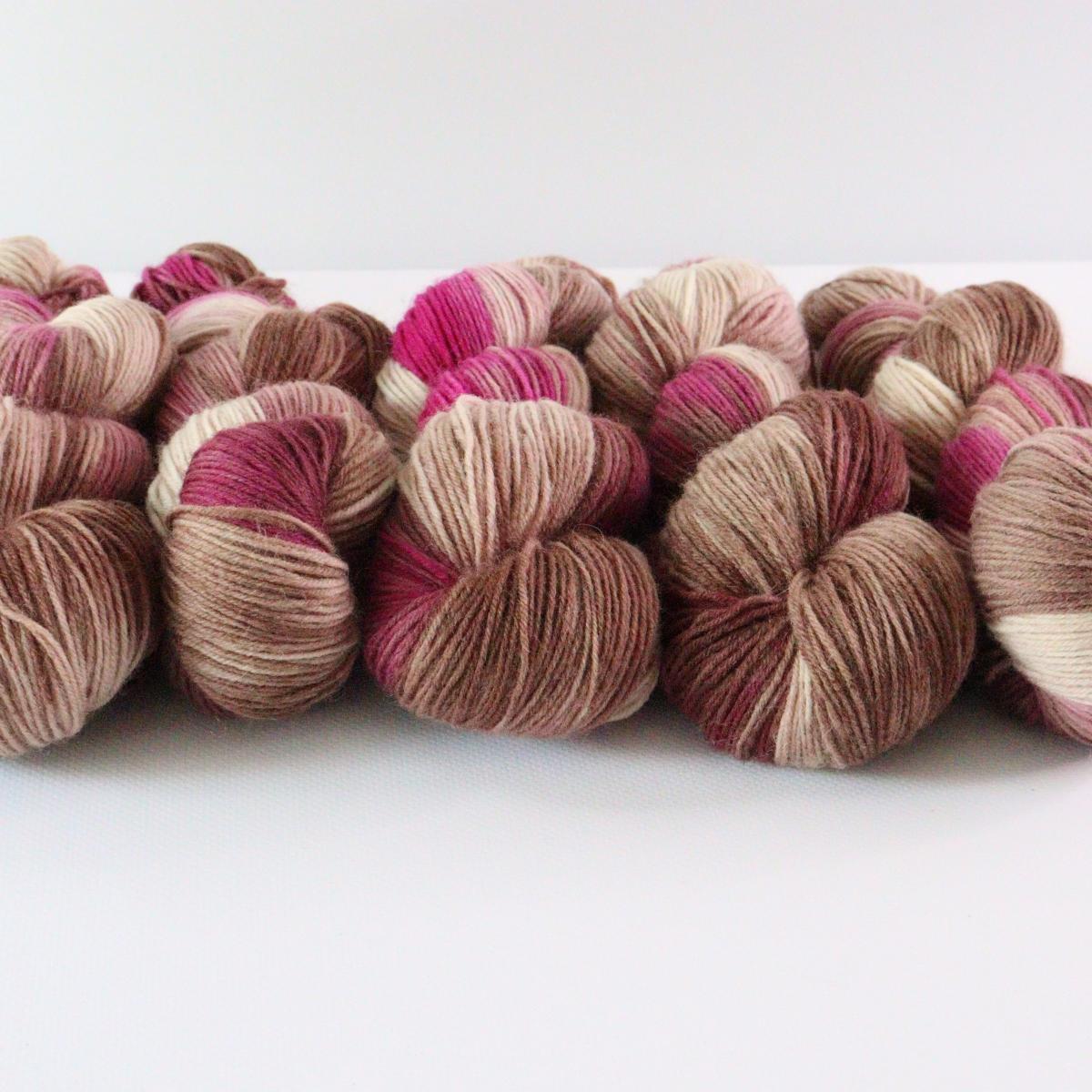woodico.pro hand dyed yarn 073 2 1200x1200 - Hand dyed yarn / 073