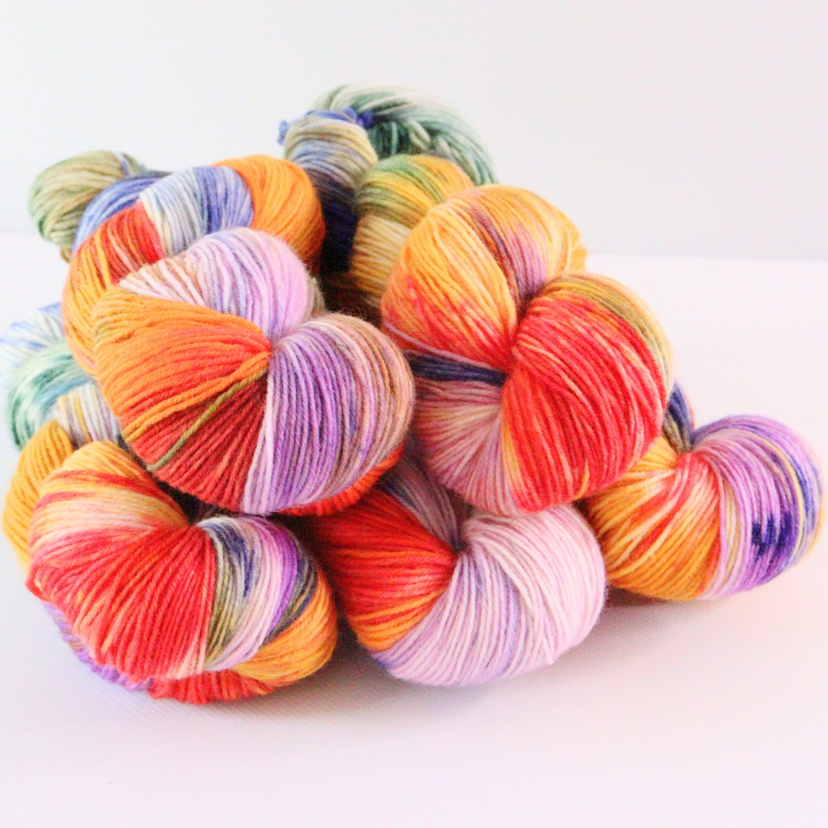 woodico.pro hand dyed yarn 078 1200x1200 - Hand dyed yarn / 078