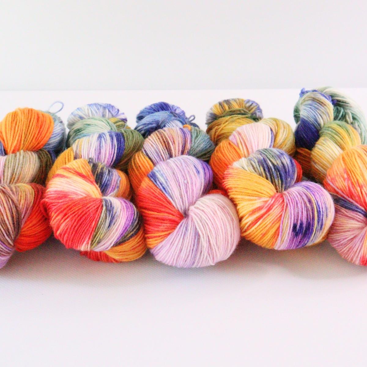 woodico.pro hand dyed yarn 078 4 1200x1200 - Hand dyed yarn / 078