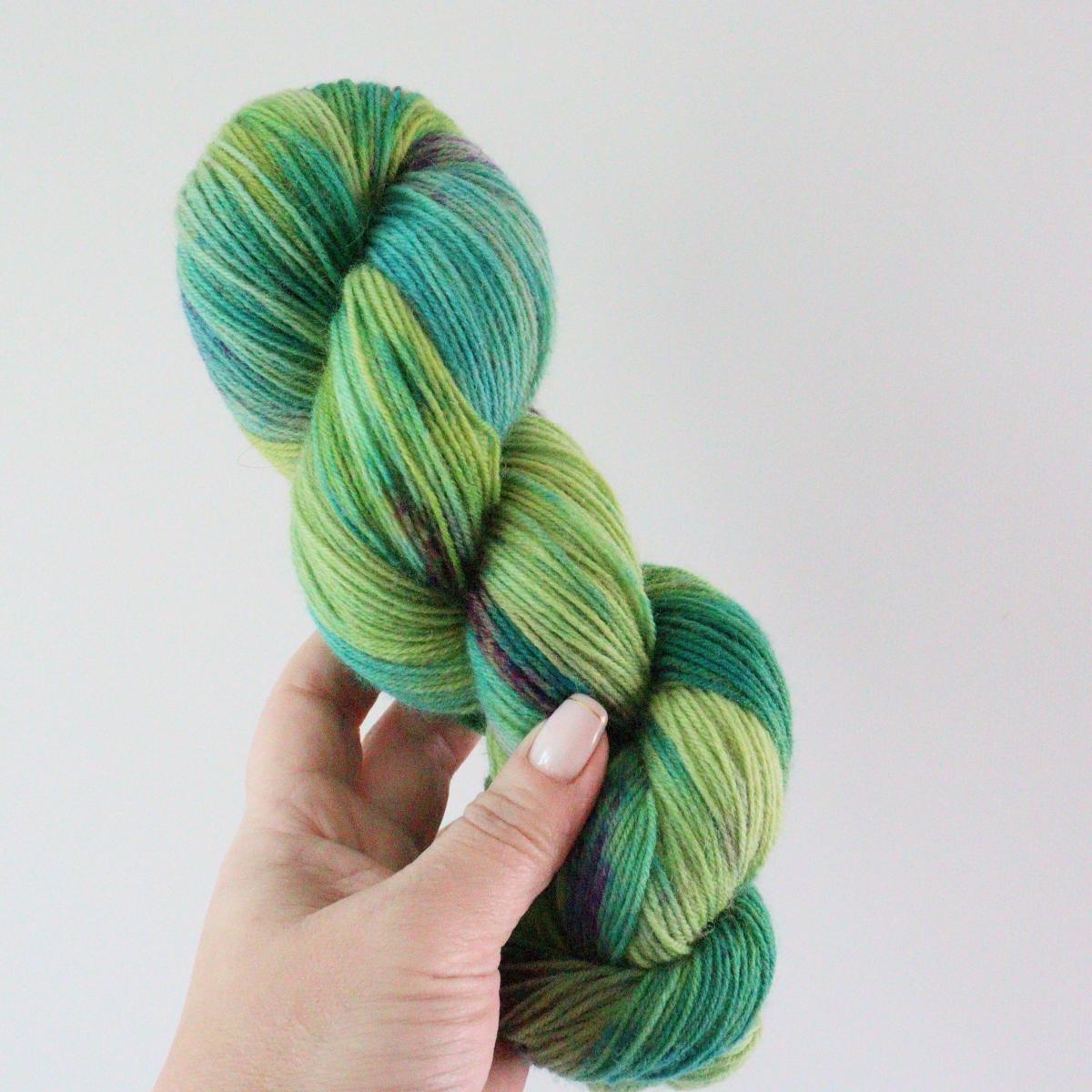 woodico.pro hand dyed yarn 080 3 1200x1200 - Hand dyed yarn / 080