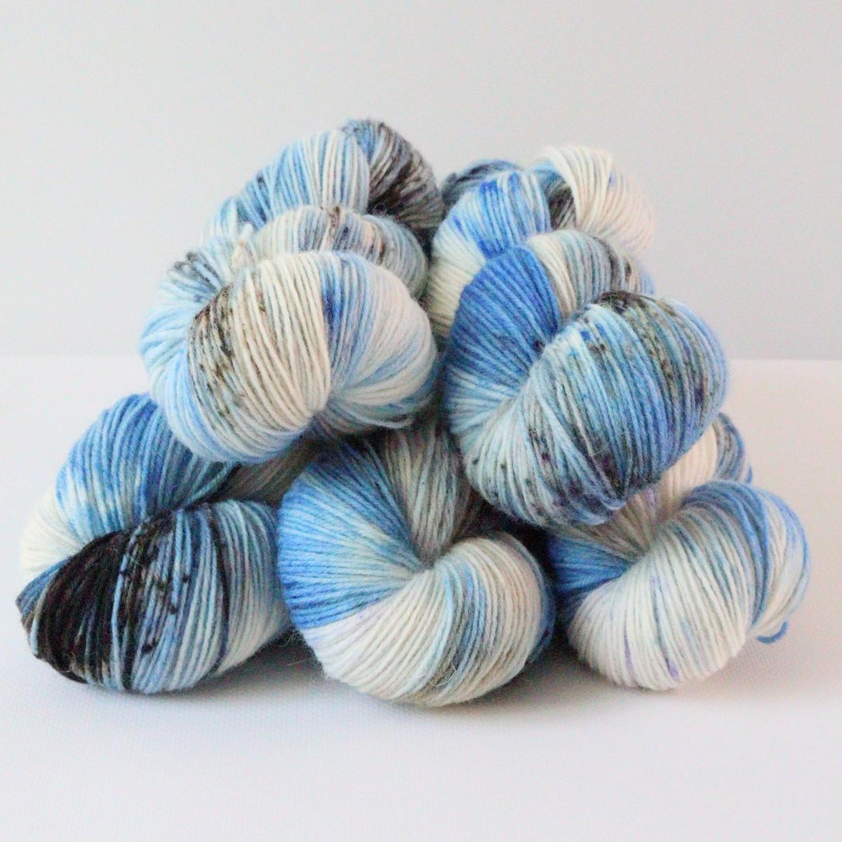 woodico.pro hand dyed yarn 081 1200x1200 - Hand dyed yarn / 081