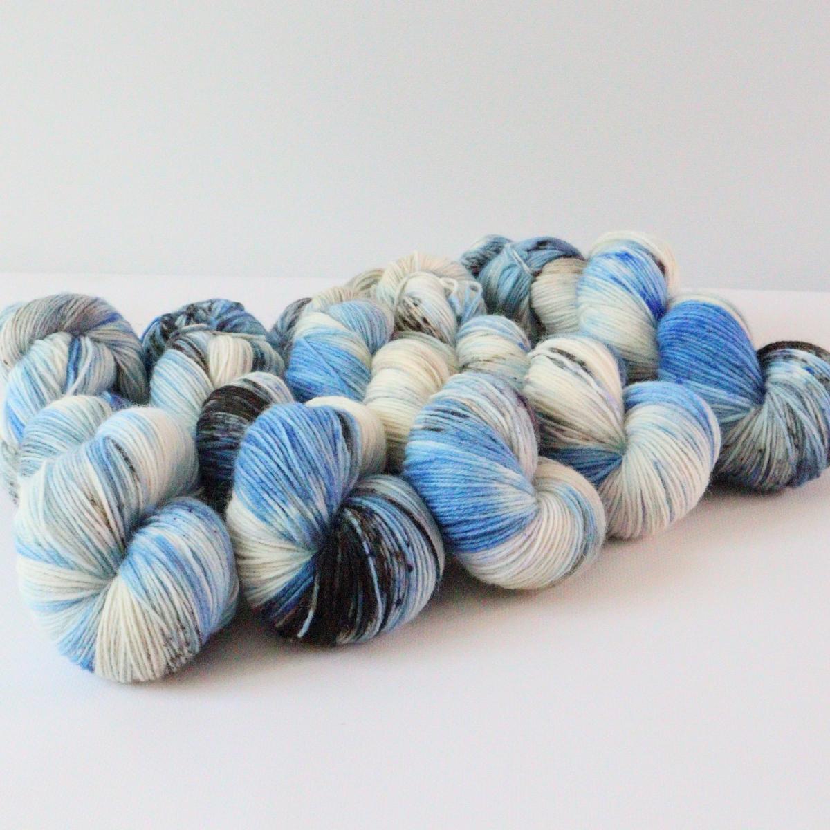 woodico.pro hand dyed yarn 081 2 1200x1200 - Hand dyed yarn / 081