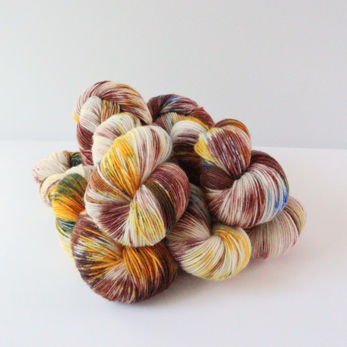 woodico.pro hand dyed yarn 089 1 1200x1200 - Hand dyed yarn / 089