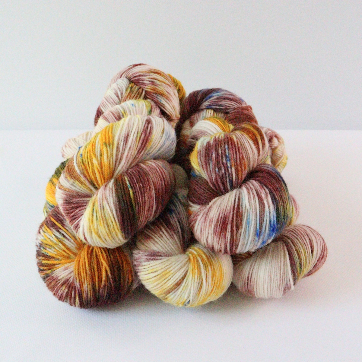 woodico.pro hand dyed yarn 089 1200x1200 - Hand dyed yarn / 089