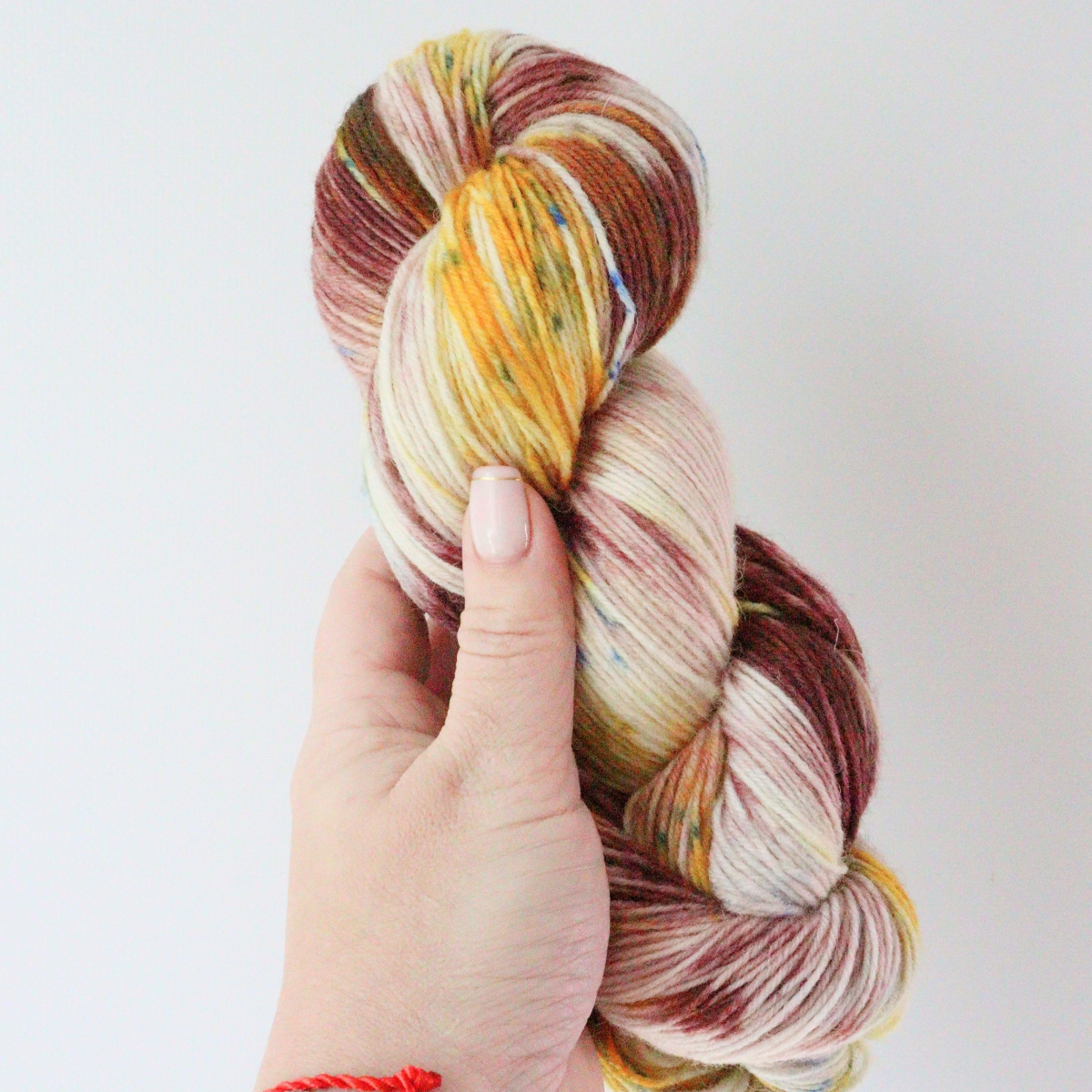 woodico.pro hand dyed yarn 089 5 1200x1200 - Hand dyed yarn / 089